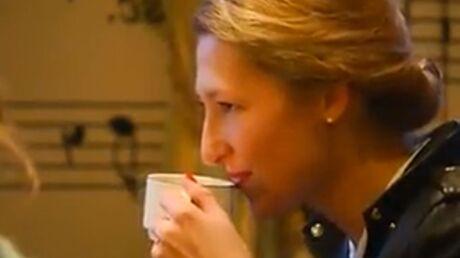 VIDEO Découvrez Mathilde, la sœur jumelle de Miss France 2015