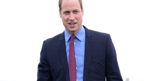Le prince William honore sa parole en accordant une interview à une étudiante défavorisée