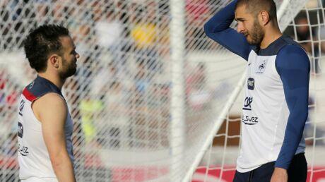 Affaire de la sextape: Karim Benzema demande une confrontation avec Mathieu Valbuena