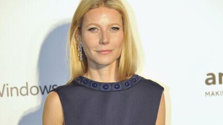 Gwyneth Paltrow: sa boutique victime d'un cambriolage, 173 000 dollars d'objets volés