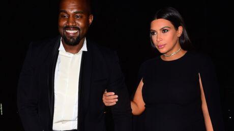 Kim Kardashian et Kanye West dévoilent enfin le prénom de leur fils
