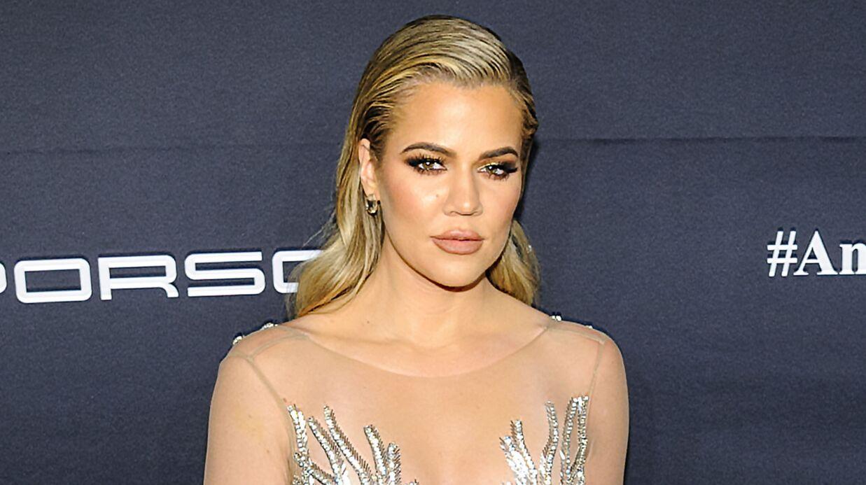 Khloé Kardashian: sa ligne de jeans lui a déjà rapporté un énorme paquet d'argent