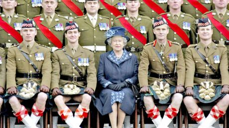 La Reine Elizabeth II en 15 anecdotes incroyables