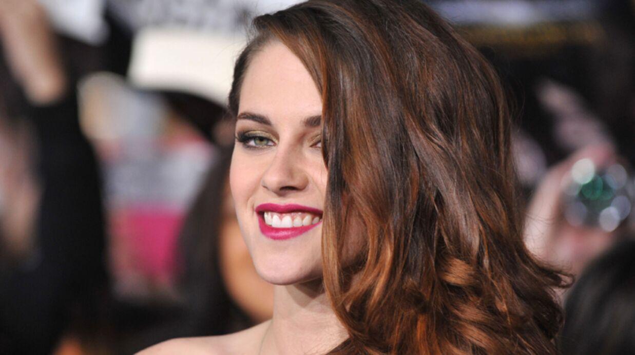 Kristen Stewart va émoustiller un fétichiste dans une comédie érotique