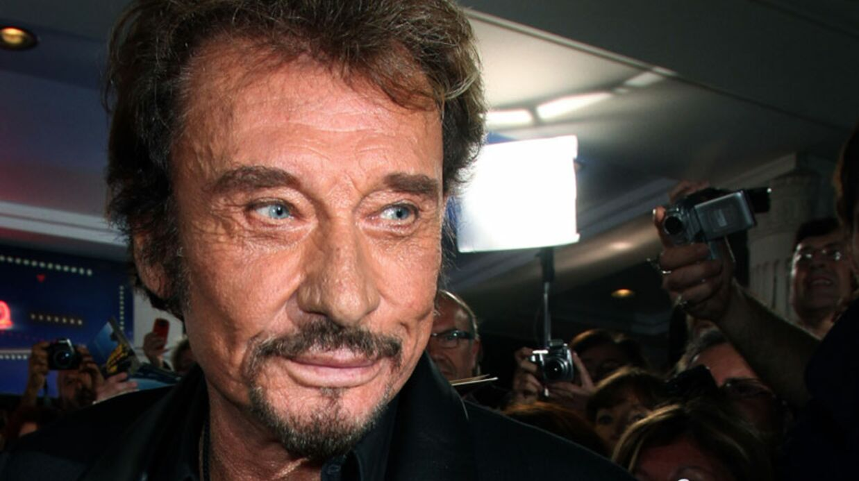 Johnny Hallyday : son ex-photographe dément ses accusations de « trahison »