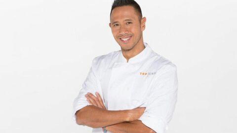 Top Chef: Julien, le cuisinier pour milliardaires, répond aux critiques