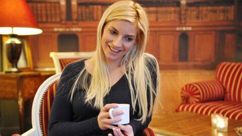 Interview de Nadège Lacroix: «Si vous avez envie de m'imaginer échangiste, allez y»