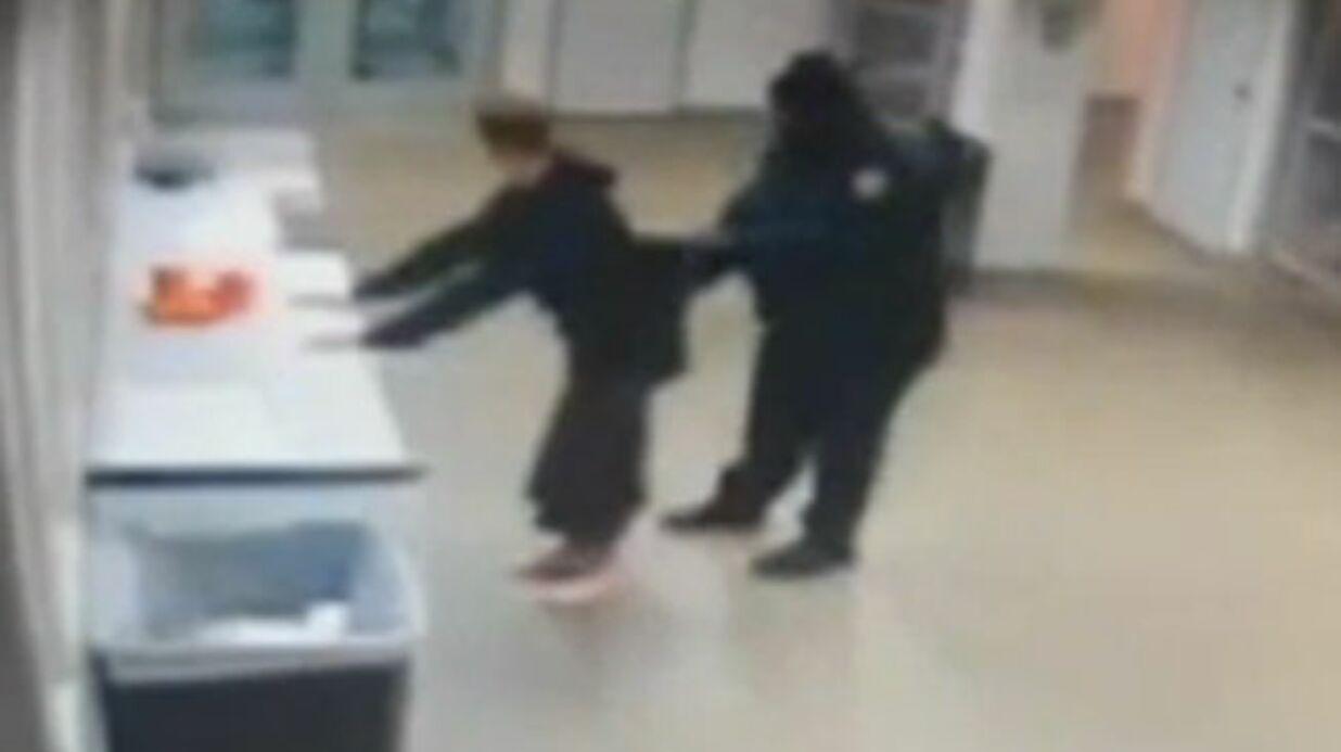 La vidéo de la garde à vue de Justin Bieber dévoilée