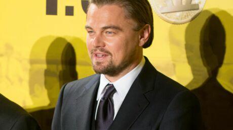 Leonardo DiCaprio avoue qu'il n'a jamais touché à la drogue