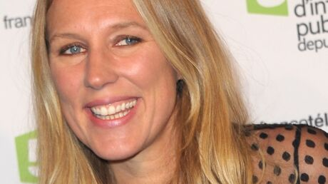 Agathe Lecaron: l'animatrice est enceinte