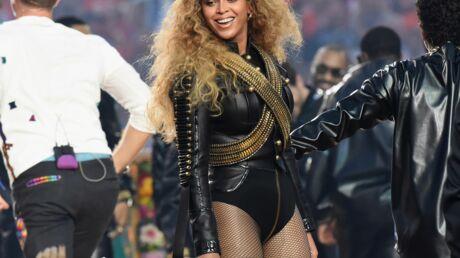 Beyoncé a annoncé sa prochaine tournée mondiale lors du Super Bowl