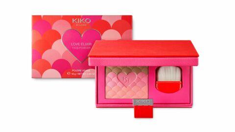 Pour la Saint-Valentin, Kiko fête les meilleures amies