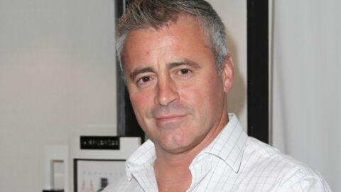 Matt LeBlanc avoue avoir été au bord de la dépression après la série Friends