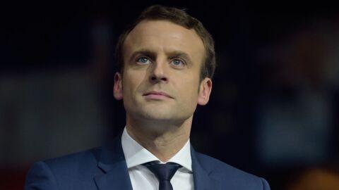 Emmanuel Macron en couple avec Mathieu Gallet? Pourquoi il a évoqué la rumeur