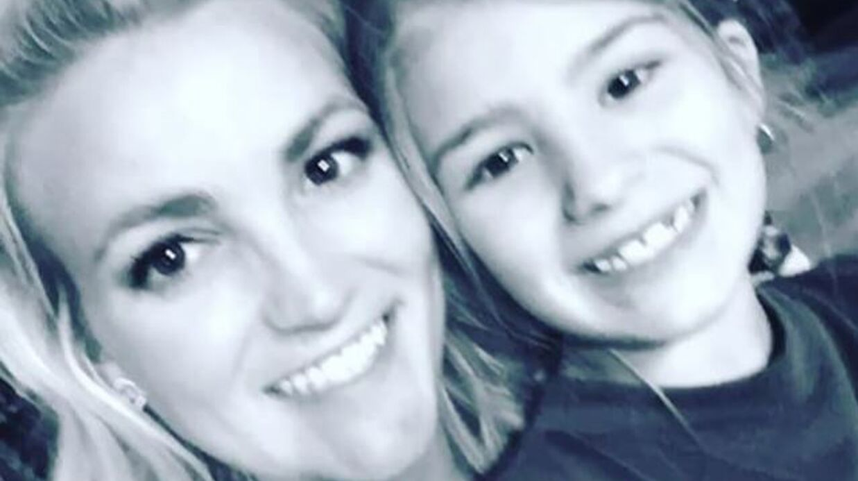 Maddie, la nièce de Britney Spears, a repris connaissance