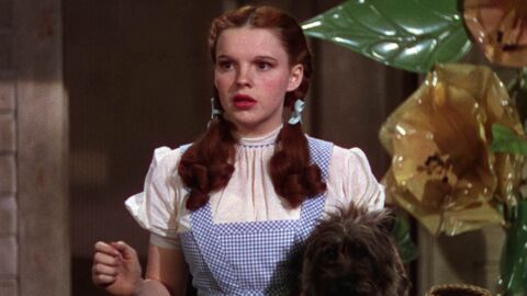 Judy Garland: ado, elle a été agressée par les nains du Magicien d'Oz selon son ex-mari