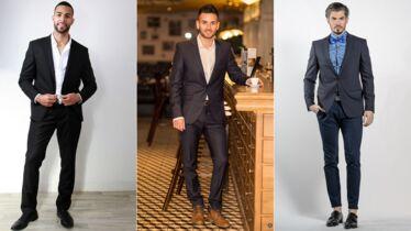 Qui sera le plus bel homme de France?