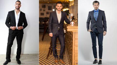 PHOTOS Découvrez les 15 candidats à Mister France 2017