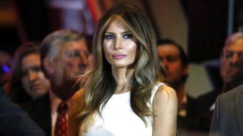 Melania Trump furieuse d'être passée à côté de millions de dollars en devenant Première dame