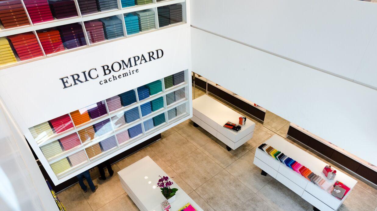 Saga de marque: Eric Bompard