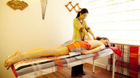 Voici a testé pour vous: le guasha, le massage qui redonne la pêche