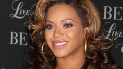 Beyoncé a accouché d'une petite Blue Ivy Carter!