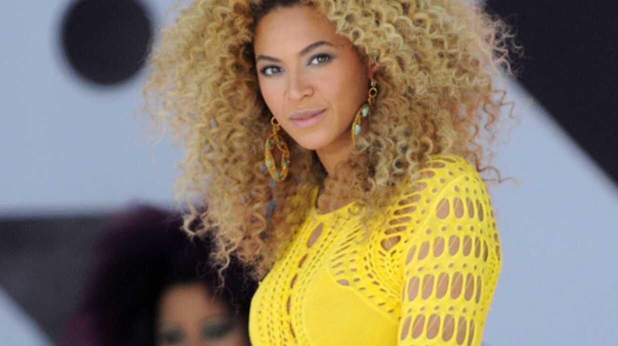 Beyoncé a accouché: les people réagissent