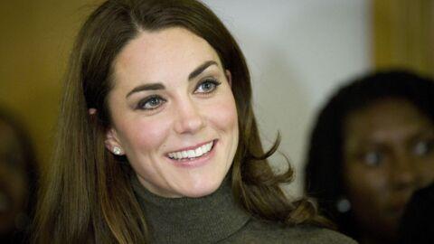 Kate Middleton fêtera ses 30 ans en petit comité