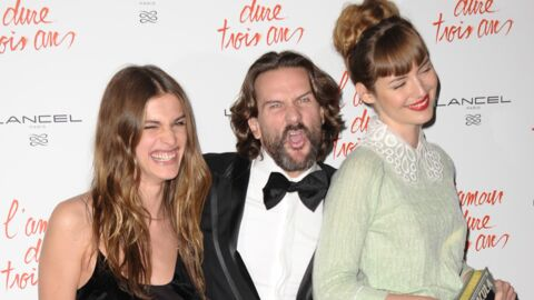 PHOTOS Louise Bourgoin, Joey Starr et Miss France ensemble hier soir