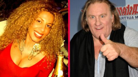 Affaire Gérard Depardieu : la réaction d'Afida Turner