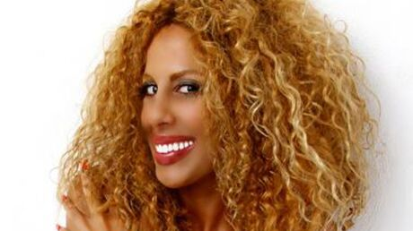 PHOTO Afida Turner nue pour la promo de son album