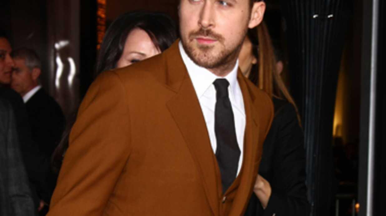 PHOTOS Eva Mendes ouvre sa garde-robe à la mère de Ryan Gosling