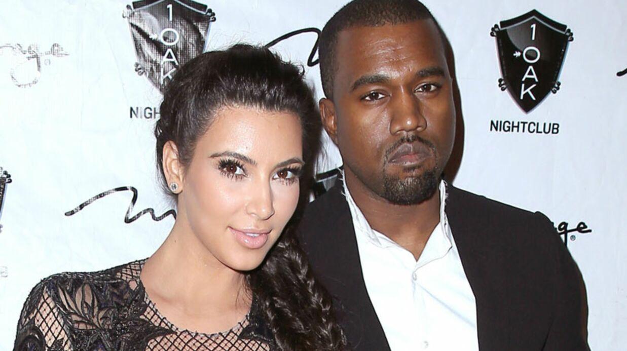 Kim Kardashian et Kanye West se font construire une maison