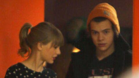 Taylor Swift et Harry Styles se sont séparés
