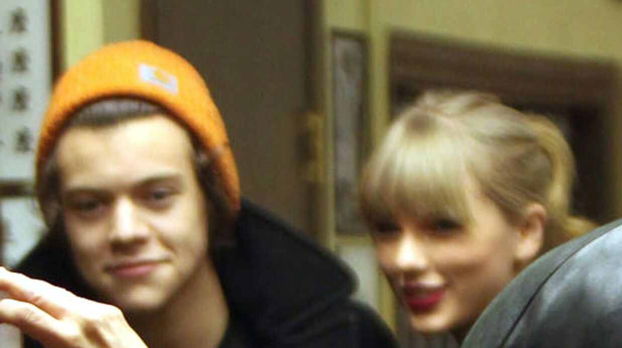 Taylor Swift et Harry Styles se sont sépa­rés