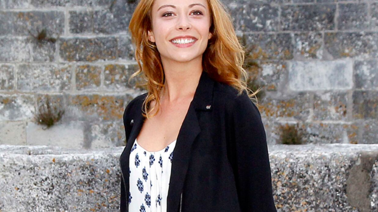 Plus belle la vie: Dounia Coesens (Johanna) est bientôt de retour