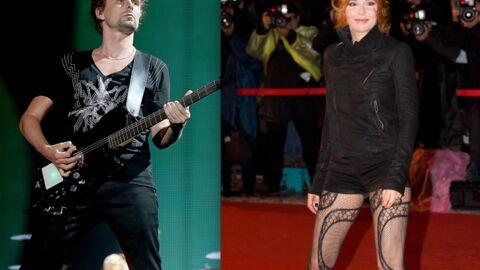 Mylène Farmer va enregistrer fin janvier un album en collaboration avec Muse