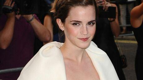 Emma Watson a craqué pour un jeune rugbyman