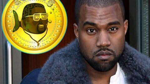 Kanye West attaque les créateurs d'une monnaie virtuelle à son effigie