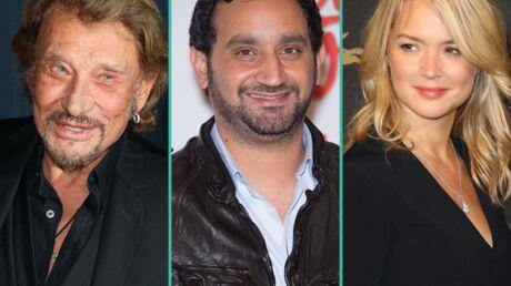 DIAPO Le palmarès des célébrités françaises les plus citées dans la presse en 2013
