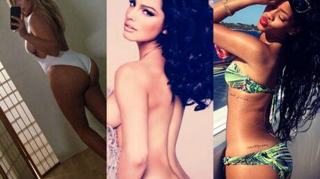 DIAPO Selon les femmes britanniques, la star au plus beau fessier est…