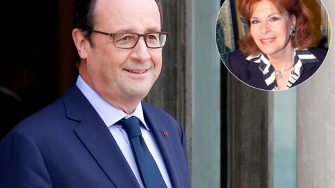 François Hollande devrait officialiser avec Julie Gayet cette année (selon Elizabeth Teissier)