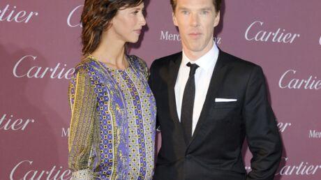Benedict Cumberbatch bientôt papa, sa fiancée est enceinte de leur premier enfant