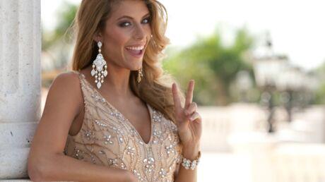 PHOTOS Miss Univers: les premiers clichés officiels de Camille Cerf et d'autres prétendantes