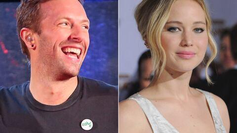 Jennifer Lawrence et Chris Martin se donnent une nouvelle chance