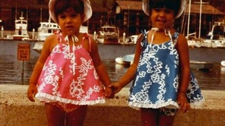 DEVINETTE Saurez-vous reconnaître quelles superstars sont devenues ces fillettes?