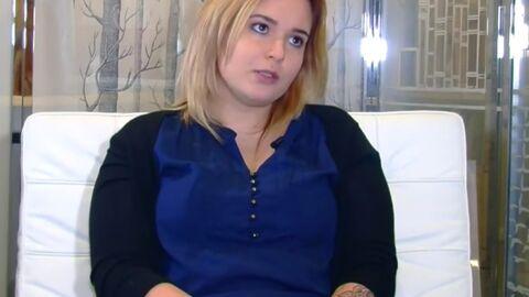 VIDEO Kelly Helard (Les Ch'tis) déprime parce qu'elle a pris beaucoup de poids