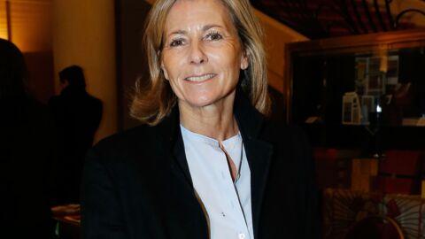 Claire Chazal: la grosse somme qu'elle va toucher pour son départ de TF1