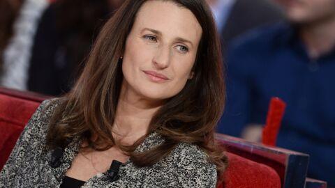 Camille Cottin (Connasse, Dix pour cent): les videurs de boîte de nuit ne la reconnaissent pas