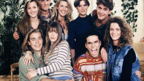 Hélène et les garçons: le salaire à l'époque des stars de la sitcom AB